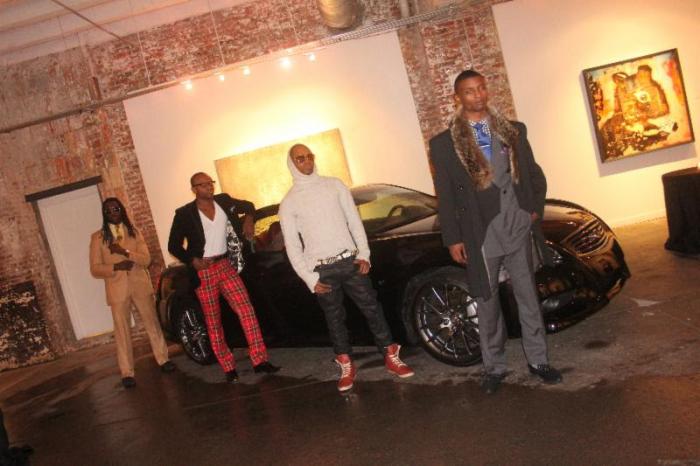 2014 Washington Auto Show VIP Affair